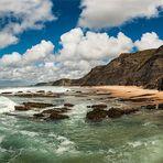 Portugal - Praia do Castelejo
