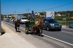 Portugals Antwort auf das Dieselfahrverbot