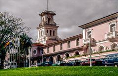 Portuguese colonial architecture