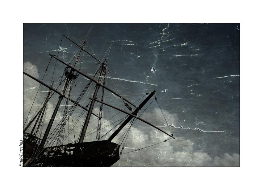 Portuguese Navigators, Heroes of the sea