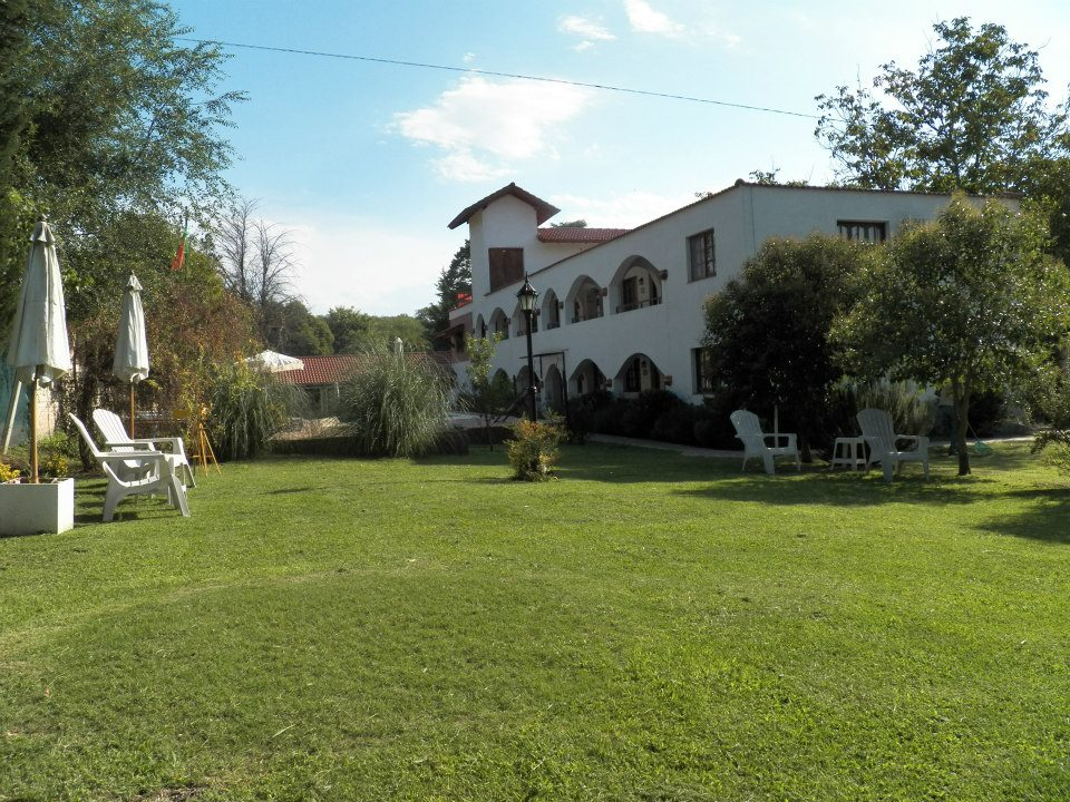 Posada Museo - Casa Portuguesa