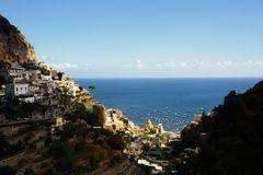 Positano / Costiera Amalfitana