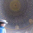 POSSY in esfahan