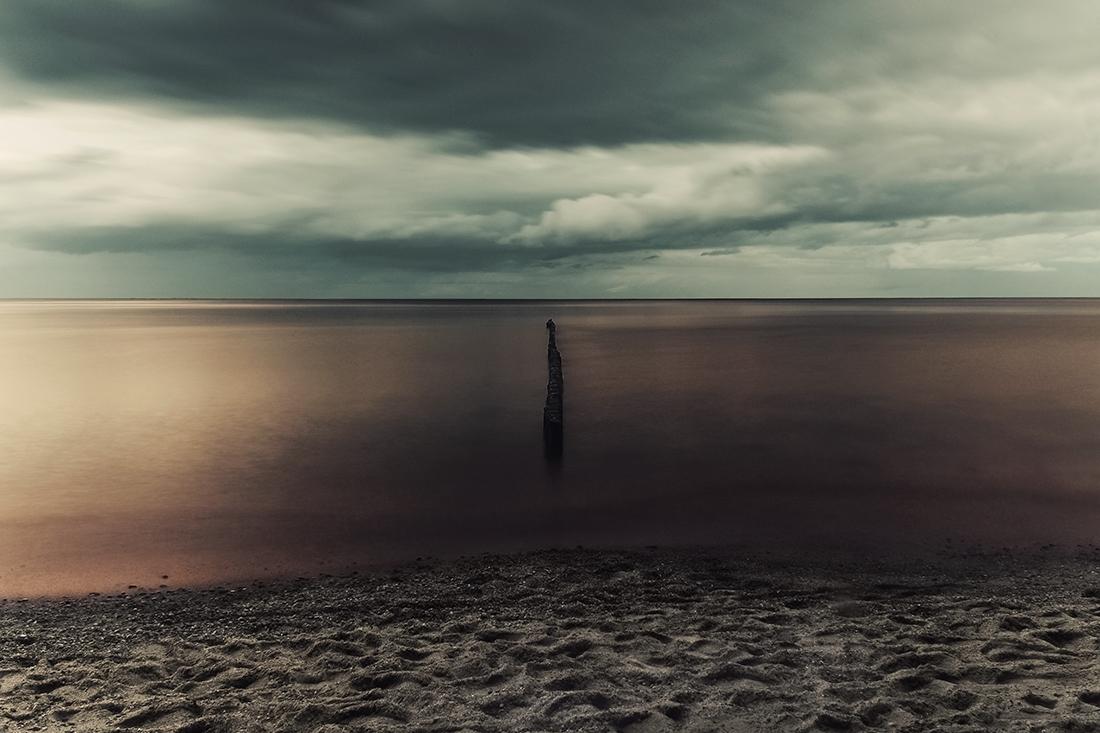 Post apocalyptic Baltic