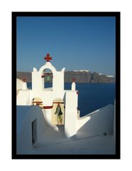 Post card from Santorin