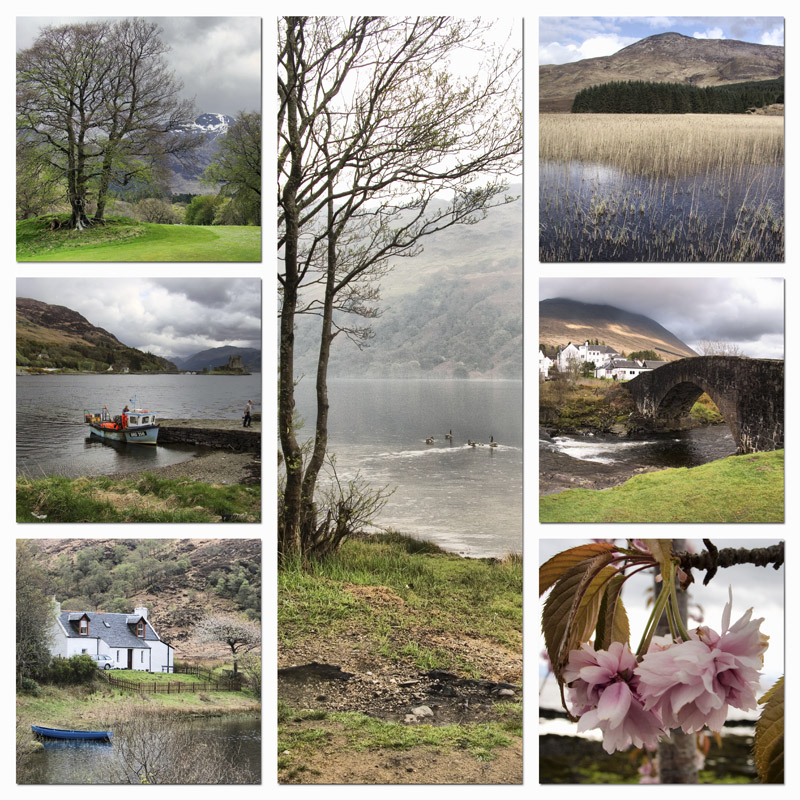 Postales de Escocia 4
