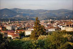 Postcard from Firenze