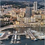 Postcard from Monaco.