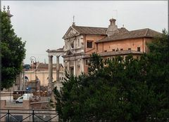 Postcard from Roma