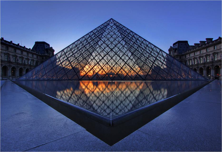 Postcards from Paris IV - neu