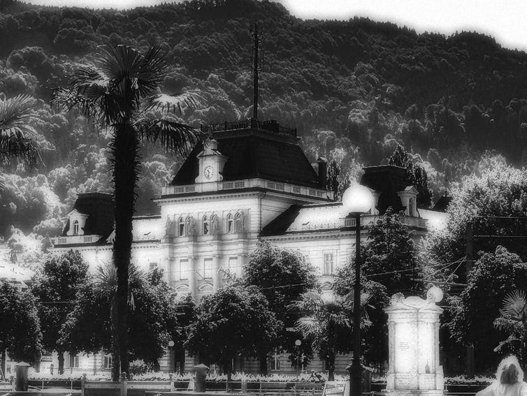 postgebäude bregenz