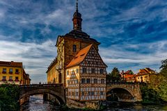 Postkarte :: Bamberg