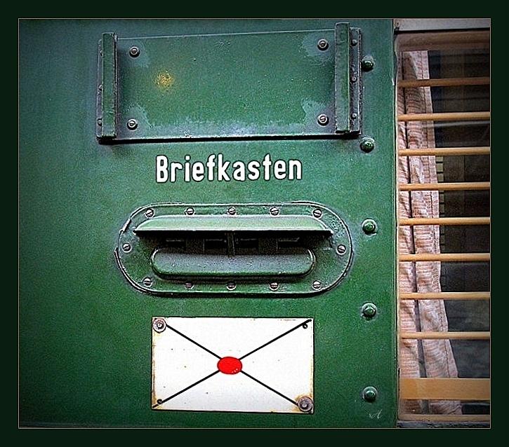 Postkastl - Anno 1912 (2)