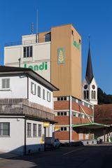 Postlandikirche