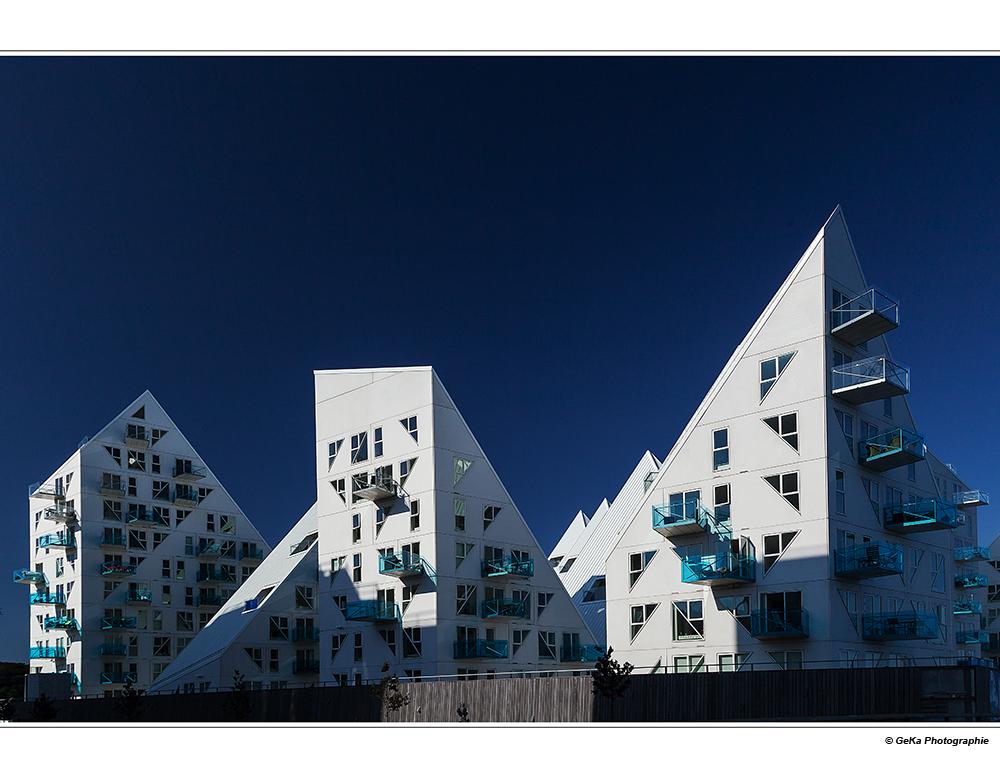 postmoderne Architektur
