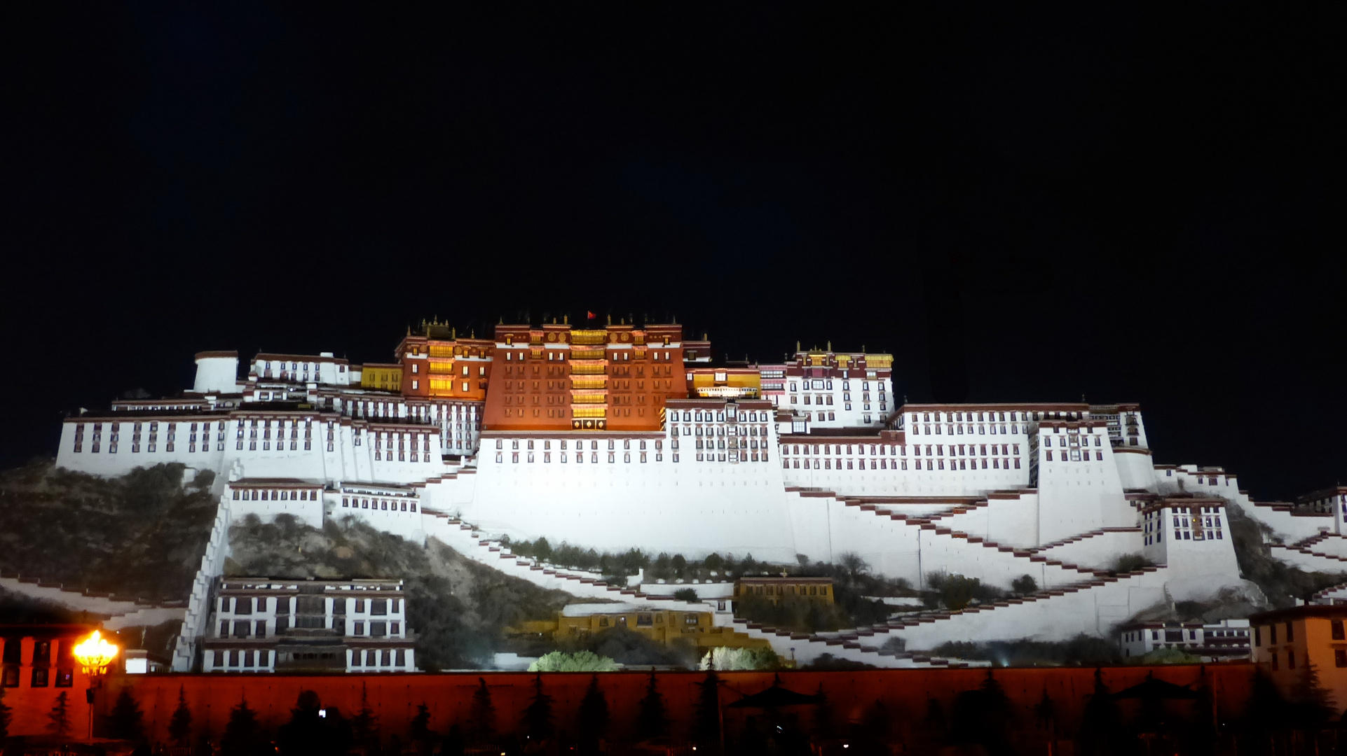 Potala - Tibet