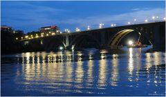 Potomac Twilight
