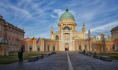 Potsdam ###