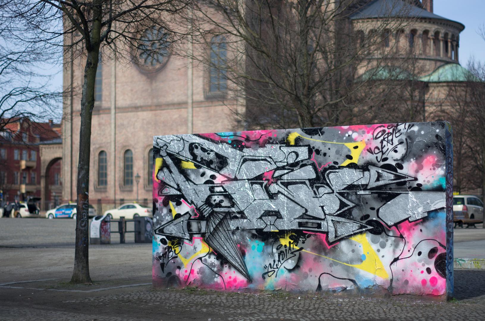 Potsdam alte und neue Kunst