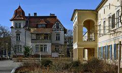 POTSDAM   - Altstadt -