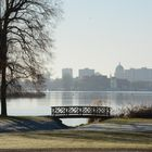 Potsdam - Blick über den Tiefen See