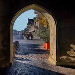Potsdam  -  ehemalige Residenzstadt -