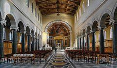 POTSDAM - Friedenskirche Marlygarten -