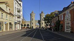 Potsdam Nauener Tor
