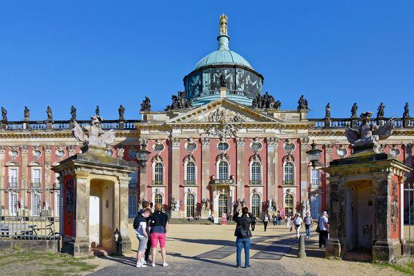 Potsdam Bilder  U0026 Fotos
