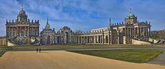 Potsdam - Neues Palais -