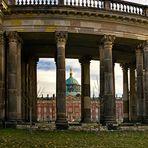 Potsdam Neues Palais -