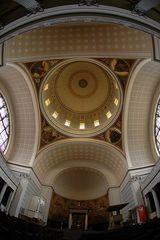Potsdam Nicolaikirche
