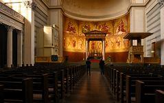 Potsdam Nikolai Kirche  -