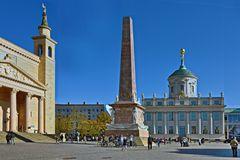 POTSDAM - Nikolaikirche -