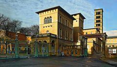 POTSDAM - Park Sanssouci -