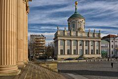 POTSDAM - Potsdam Museum - Barberini -