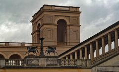 POTSDAM   - Schloss Belvedere -