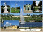Potsdam Schloß Sanssouci