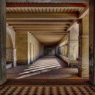 Potsdam - Schlosspark Sanssouci -