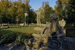 Potsdam-Schloßpark Sanssouci