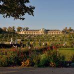 Potsdam - Schloßpark Sanssouci