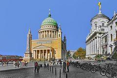 POTSDAM  - St. Nikolaikirche -
