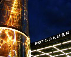 Potsdamer............