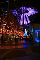 Potsdamer Platz - Berlin - Am Abend