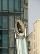 Potsdamer Platz -Coffee to go