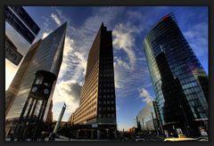 Potsdamer Platz I
