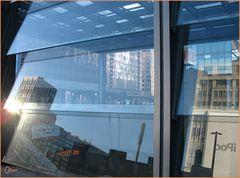 Potsdamer Platz - Licht und Schatten 3...