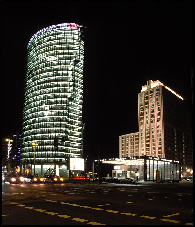Potsdamer Platz (reload)