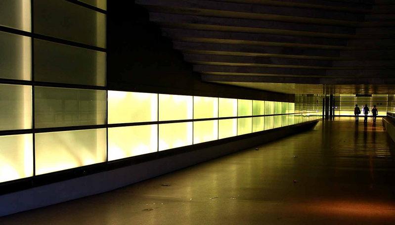 "Potsdamer Platz ""Underground"""