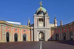 Potsdamer Prachtbauten